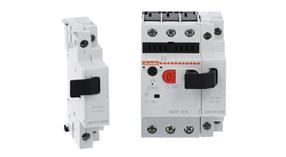 New undervoltage trip releases for SM1P type motor protection circuit breakers